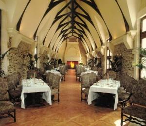 La Colessiere intérieur 1 grande salle